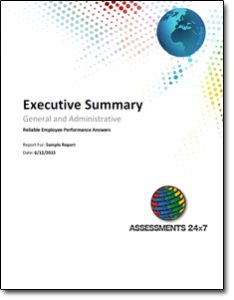 Disc executive-summary-series