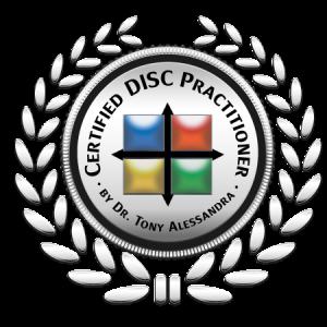 DISC Practitioner Logo