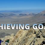 C.L.E.A.R. Goal Setting